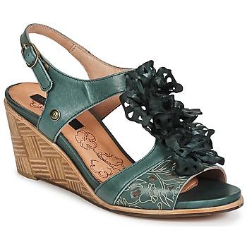 鞋子 女士 凉鞋 Neosens NOAH 绿色