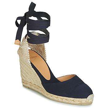 鞋子 女士 凉鞋 Castaner CARINA 海蓝色