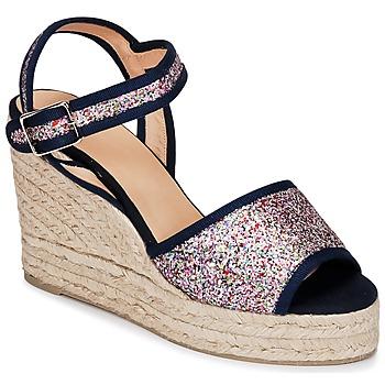 鞋子 女士 凉鞋 Castaner GALANTUS 多彩