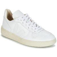 鞋子 球鞋基本款 Veja V-10 白色