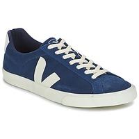 鞋子 男士 球鞋基本款 Veja ESPLAR LOW LOGO 蓝色