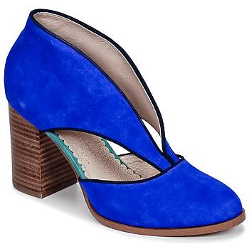 鞋子 女士 短靴 Mellow Yellow DADYLOUNA 蓝色