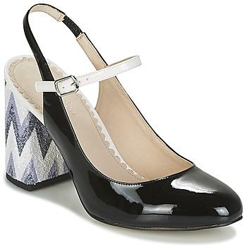 鞋子 女士 高跟鞋 Mellow Yellow DALYA 黑色