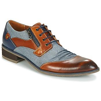 鞋子 男士 德比 Kdopa MONTMARTRE 驼色