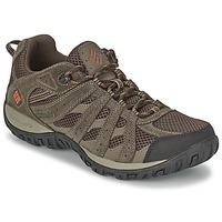 鞋子 男士 登山 Columbia 哥伦比亚 REDMOND 棕色