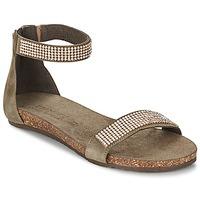 鞋子 女士 凉鞋 Dixie GRAMMO 灰褐色