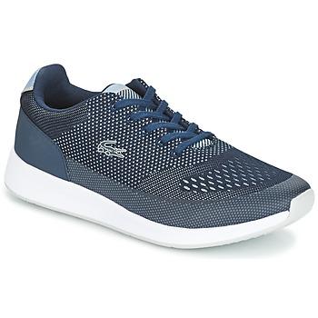 鞋子 女士 球鞋基本款 Lacoste CHAUMONT 118 3 海蓝色