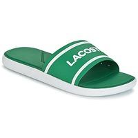 鞋子 男士 休闲凉拖/沙滩鞋 Lacoste L.30 SLIDE 118 3 绿色