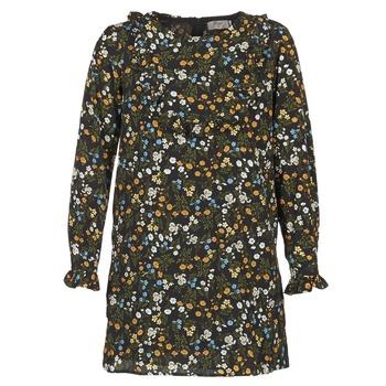 衣服 女士 短裙 Betty London HOTU 黑色 / 多彩