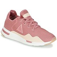 鞋子 女士 球鞋基本款 Le Coq Sportif 乐卡克 SOLAS W SUMMER FLAVOR 玫瑰色