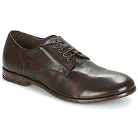 鞋子 男士 德比 Moma BUFFALO-TESTA-DI-MORO 棕色