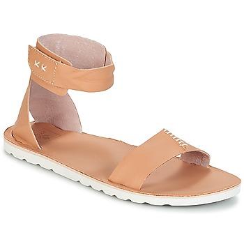 鞋子 女士 凉鞋 Reef REEF VOYAGE HI 米色