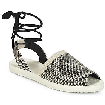 鞋子 女士 凉鞋 Reef REEF DAISY 黑色