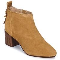 鞋子 女士 短靴 Esprit 埃斯普利 CANDY BOOTIE 驼色