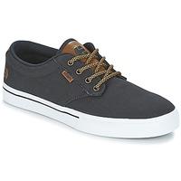 鞋子 男士 球鞋基本款 Etnies JAMESON 2 ECO 海蓝色 / 白色