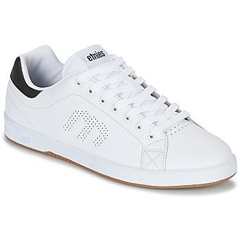 鞋子 男士 球鞋基本款 Etnies CALLICUT LS 白色