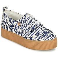鞋子 女士 球鞋基本款 Faguo FIGLONE SYNTHETIC 白色