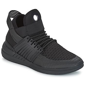 鞋子 高帮鞋 Supra SKYTOP V 黑色