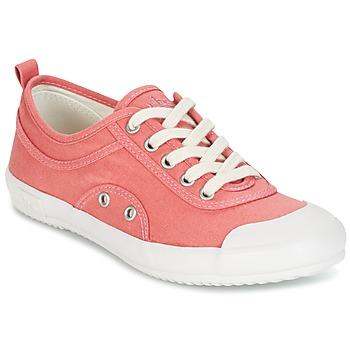 鞋子 女士 德比 TBS PERNICK 玫瑰色