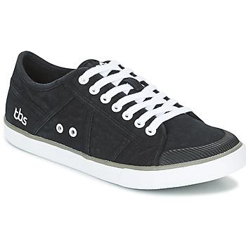 鞋子 女士 德比 TBS VIOLAY 黑色