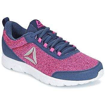 鞋子 女士 训练鞋 Reebok 锐步 SPEEDLUX 3.0 玫瑰色 / 海蓝色