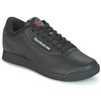 鞋子 女士 球鞋基本款 Reebok Classic PRINCESS 黑色