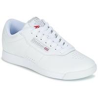 鞋子 女士 球鞋基本款 Reebok Classic PRINCESS 白色