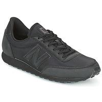 鞋子 球鞋基本款 New Balance新百伦 U410 黑色