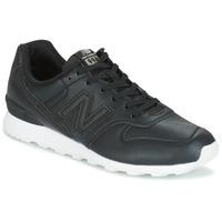 鞋子 女士 球鞋基本款 New Balance新百伦 WR996 黑色