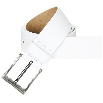 纺织配件 男士 腰带 Replay GATAMI 白色