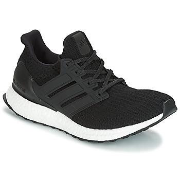鞋子 跑鞋 adidas Performance 阿迪达斯运动训练 ULTRABOOST 黑色