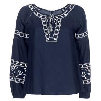 衣服 女士 女士上衣/罩衫 Deeluxe BERTHA 海蓝色