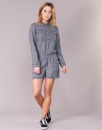 衣服 女士 连体衣/连体裤 Deeluxe WEAVY 灰色
