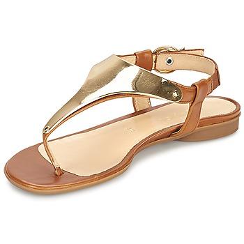 鞋子 女士 凉鞋 Gabor 嘉宝 TARULE 棕色