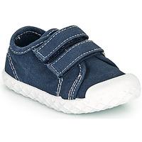 鞋子 男孩 球鞋基本款 Chicco CAMBRIDGE 蓝色