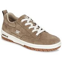 鞋子 男士 球鞋基本款 Caterpillar DECADE 灰色
