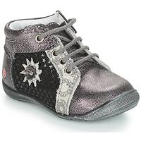 鞋子 女孩 短筒靴 GBB RESTITUDE 银色 / 黑色 / 灰色