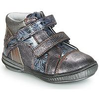 鞋子 女孩 短筒靴 GBB ROXANE 灰色