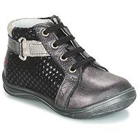 鞋子 女孩 高帮鞋 GBB RICHARDINE 黑色 / 灰色