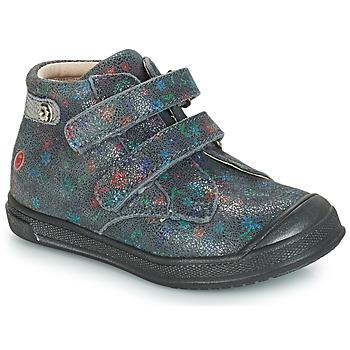 鞋子 女孩 高帮鞋 GBB RACHEL 灰色