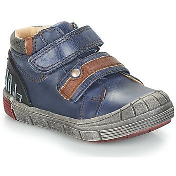 鞋子 男孩 短筒靴 GBB REMI 蓝色