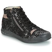 鞋子 女孩 斜挎包 GBB DESTINY 黑色 / 银灰色