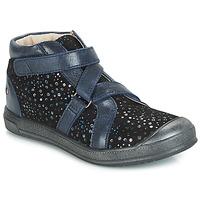 鞋子 女孩 高帮鞋 GBB NADEGE 蓝色