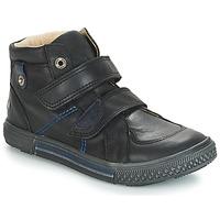 鞋子 男孩 高帮鞋 GBB RANDALL 黑色