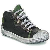 鞋子 男孩 高帮鞋 GBB RONALD 灰色 / 绿色