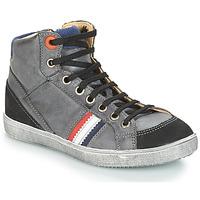 鞋子 男孩 高帮鞋 GBB ANGELO 灰色