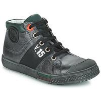 鞋子 男孩 高帮鞋 GBB RUFINO 灰色