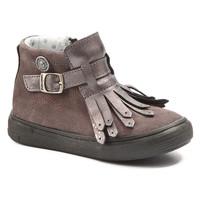 鞋子 女孩 短筒靴 Catimini RUTABAGA  ctv / 木头 / De / 玫瑰色