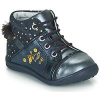 鞋子 女孩 短筒靴 Catimini ROULETTE Vtc / 金色