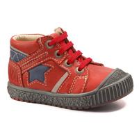 鞋子 男孩 短筒靴 Catimini RENARD Vte